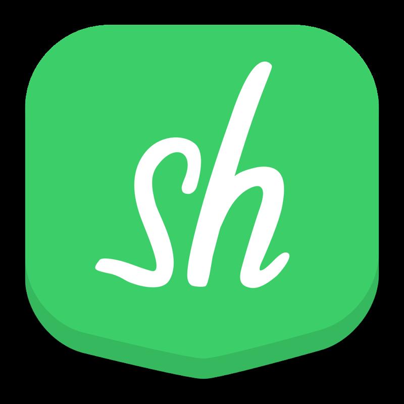 Shpock App-Icon