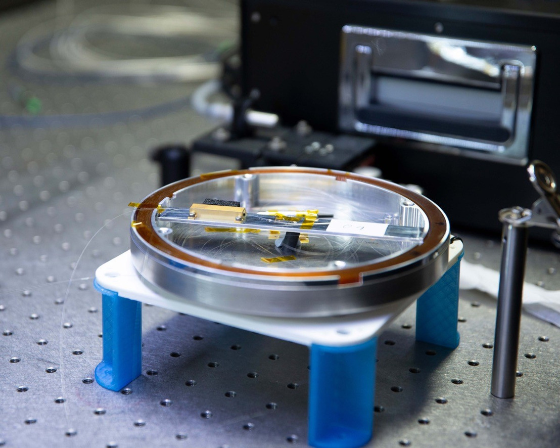 Next-generation navigation technology developed here in Australia