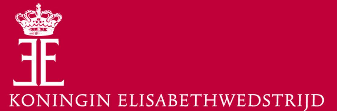 De Koningin Elisabethwedstrijd 2015 voor viool bij VRT