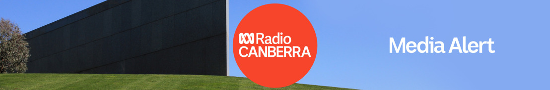 ABC Radio Canberra Tops Radio Ratings