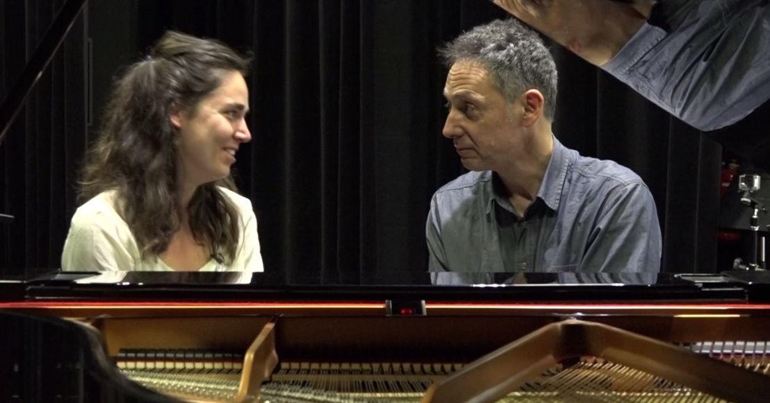 4 X 7 - aflevering 1 - Lidewij Nuitten - De pianostemmer - (c) De chinezen