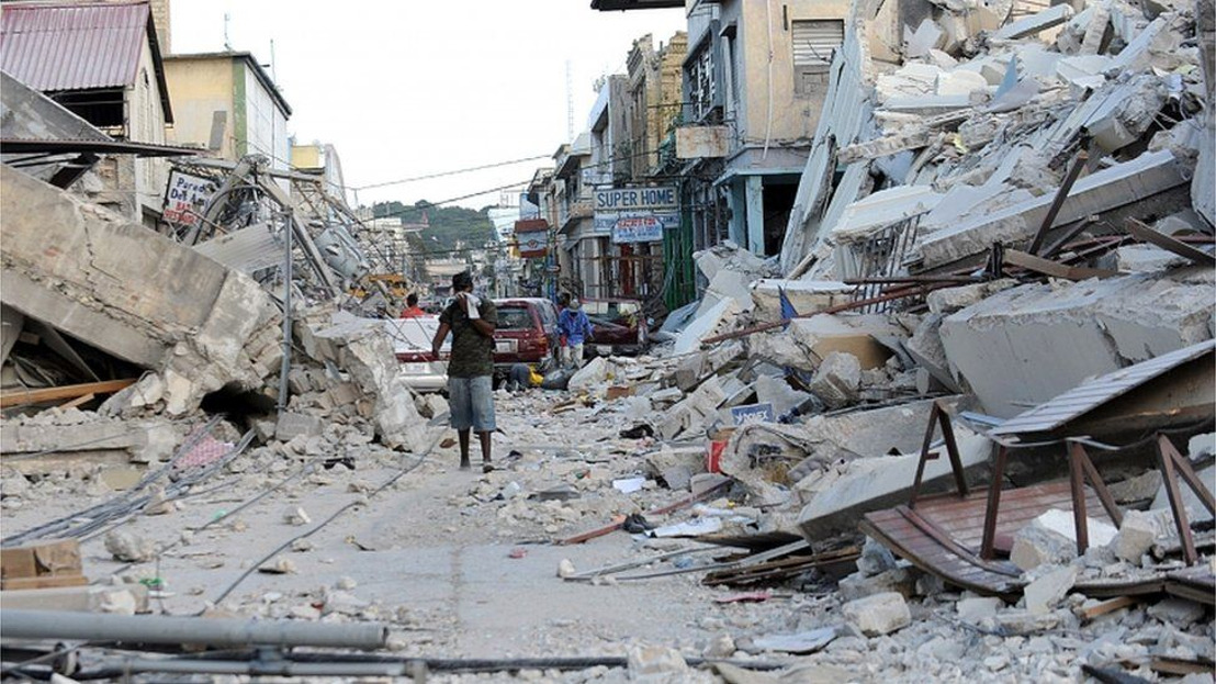 OECS Commission Statement on Haiti Earthquake
