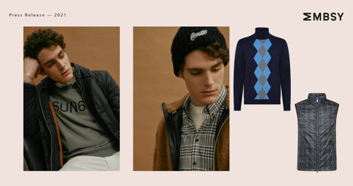 Neo preppy looks for the holiday season
