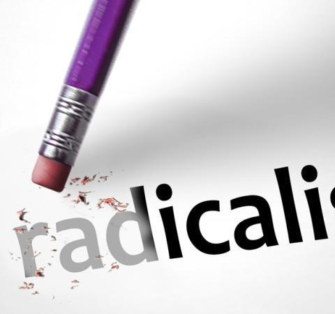 Rapport lokale aanpak radicalisering