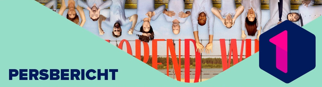 Nog diverser pluimage in vijfde seizoen Loslopend wild, met 9 nieuwe namen als Joke Emmers, Jennifer Heylen en Erhan Demirci