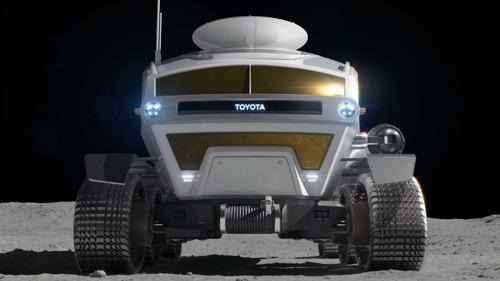 L'agence nippone JAXA et Toyota envisagent de concevoir un véhicule destiné à l'exploration spatiale internationale