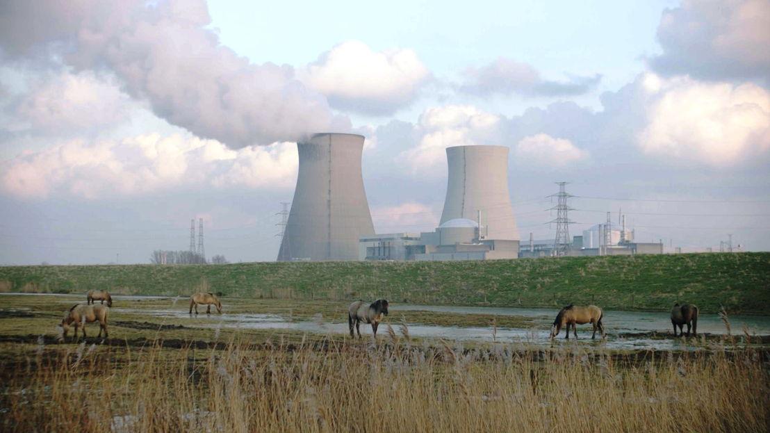 Watt - Aflevering 3: De kerncentrale van Doel - (c)   Hotel Hungaria