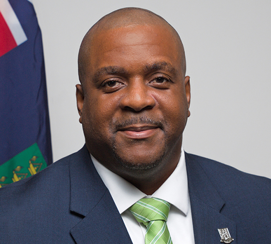 Statement by Premier of the BVI Hon. Andrew Fahie on UK Loan Guarantee