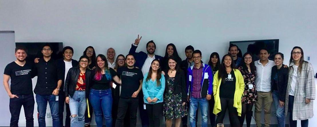 Connect2Drs, finalista mexicana en la tercera edición de SAP Innomarathon 2019