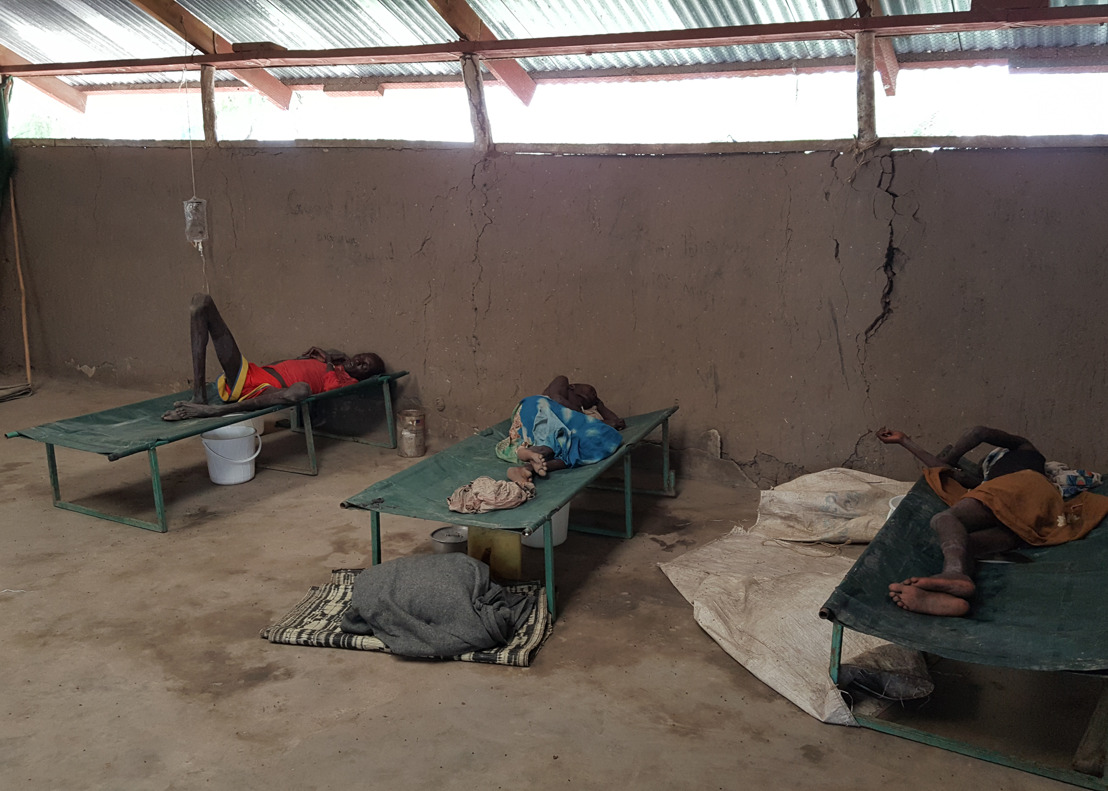 South Sudan: Thousands at risk of cholera and malnutrition after fleeing attacks in Yuai and Waat
