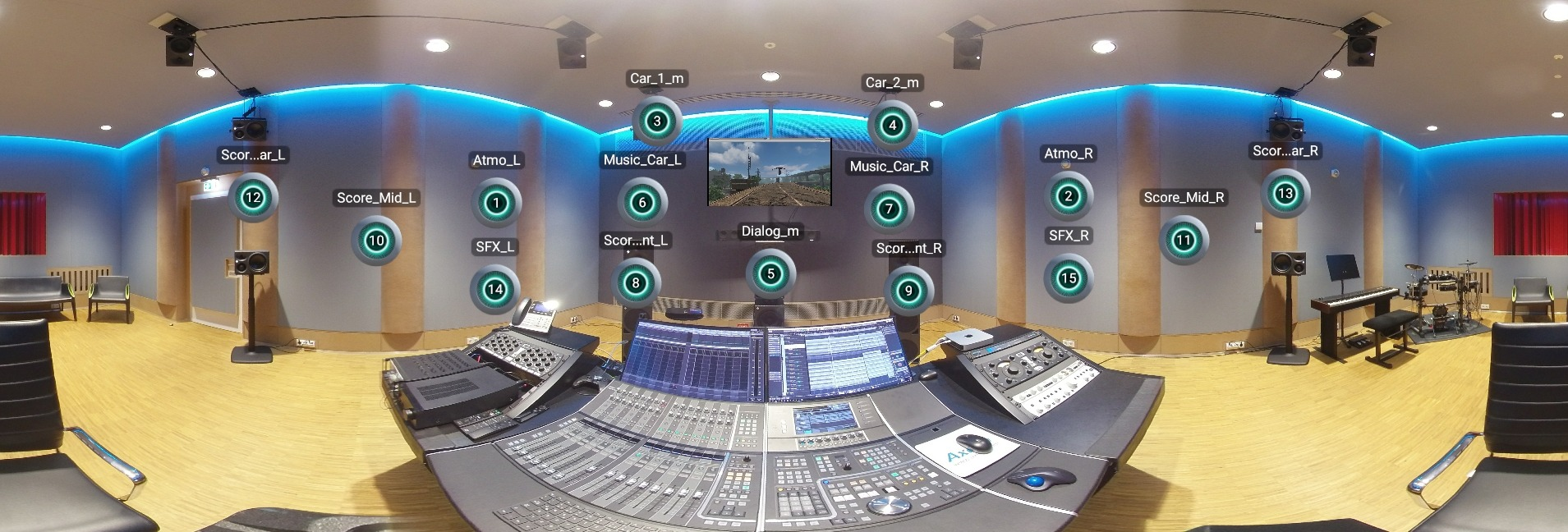 dearVR PRO to become an all-in-one solution for spatial audio productions