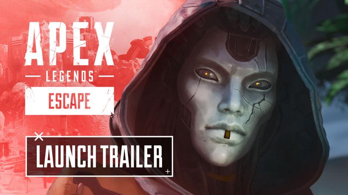 Apex Legends™ - Évasion présente sa nouvelle carte tropicale