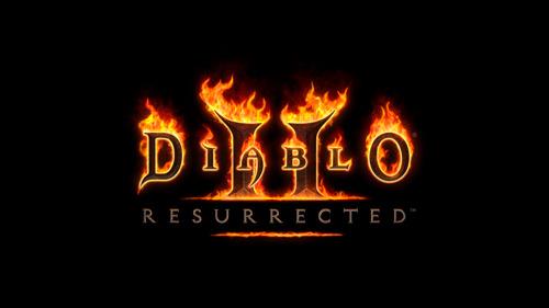 L'alpha technique solo de Diablo II: Resurrected arrive sur PC ce week-end