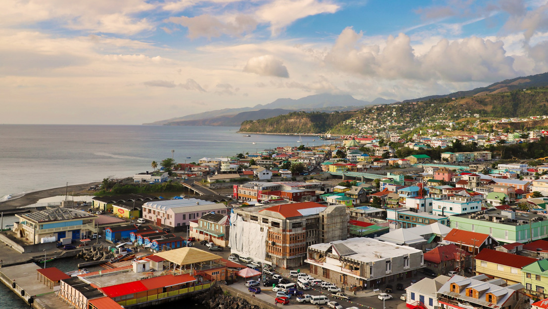 World Bank to Strengthen Dominica's COVID-19 Response with US$6.6 Million
