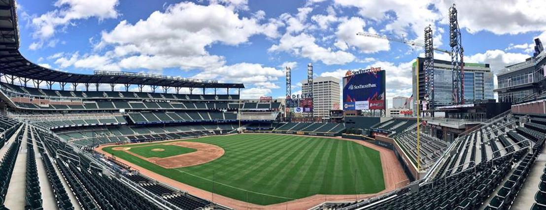 Las tecnologías CityNOW de Panasonic ayudan a los Atlanta Braves a redefinir la experiencia de sus fanáticos