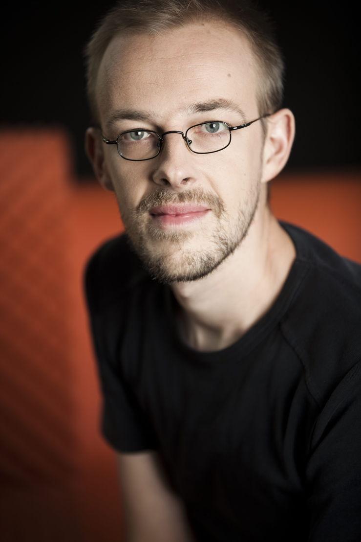 Gert Geens - (c) Bart Musschoot