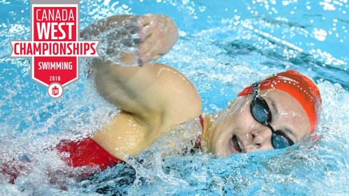 SWIM: Calgary set to host conference championships