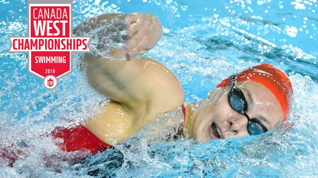SWIM: Calgary set to host conference championships