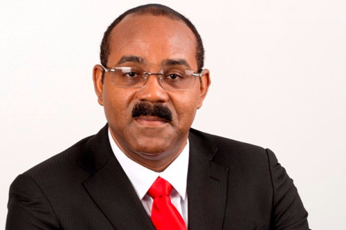 Address by Prime Minister of Antigua and Barbuda, Hon. Gaston Browne, at the Annual General Meeting of the Caribbean Association of Audit Committee Members