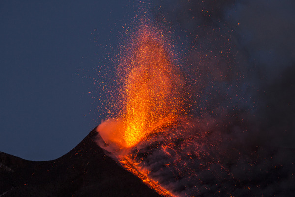 Preview: CT scans help to better predict volcanic eruptions
