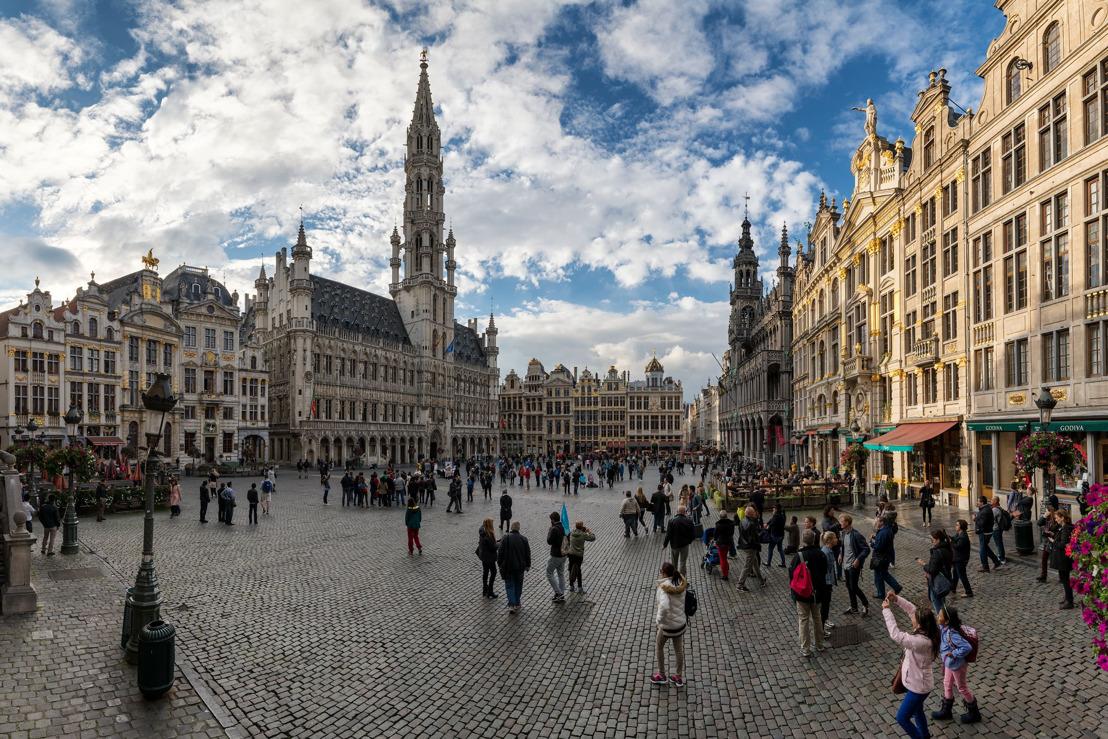 Brussel is 13e op de lijst van 31 Europese steden die wereldwijd in termen van vastgoed de gunstigste vooruitzichten hebben