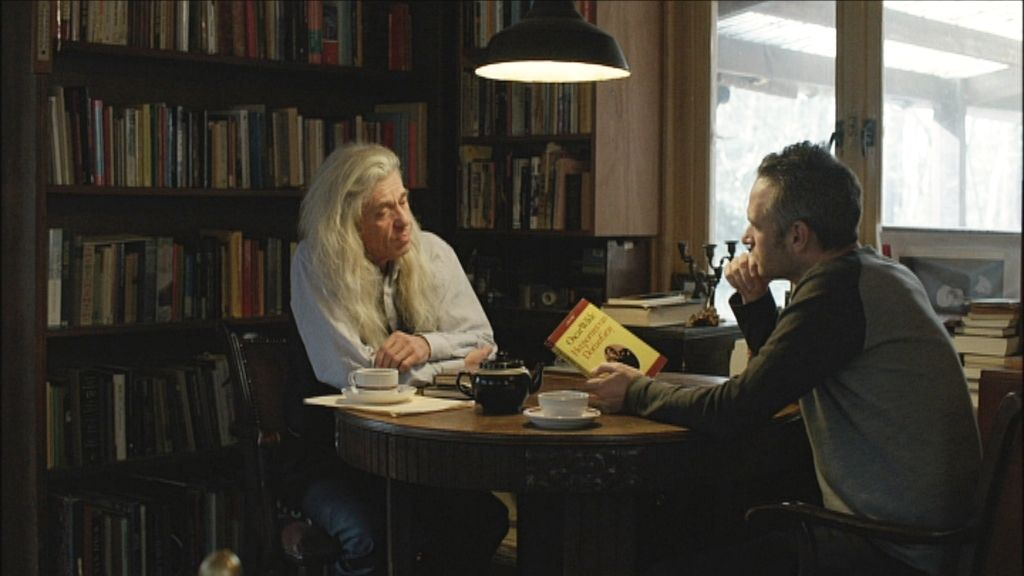 Guido Belcanto over Oscar Wilde (aflevering 1)