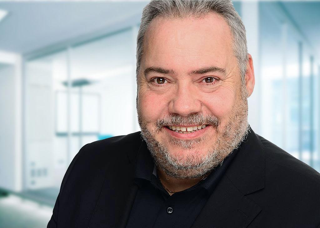 René Verhagen - Director of Operations (Roompot Group)