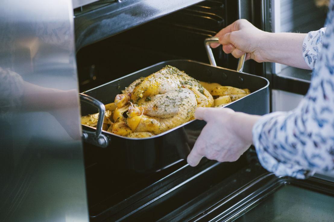 Il Pollo arrosto di Sonia Peronaci