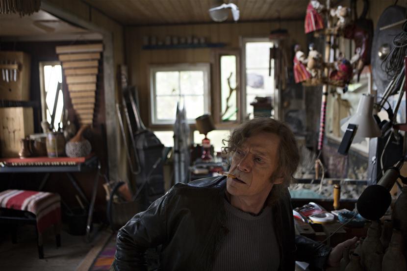 Jesper Christensen als Thomas Konradsen - (c) VRT / Lumière