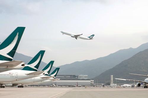 キャセイパシフィック航空 ボーナスマイルプレゼント! 「アジア・マイル」新規入会キャンペーンを開催