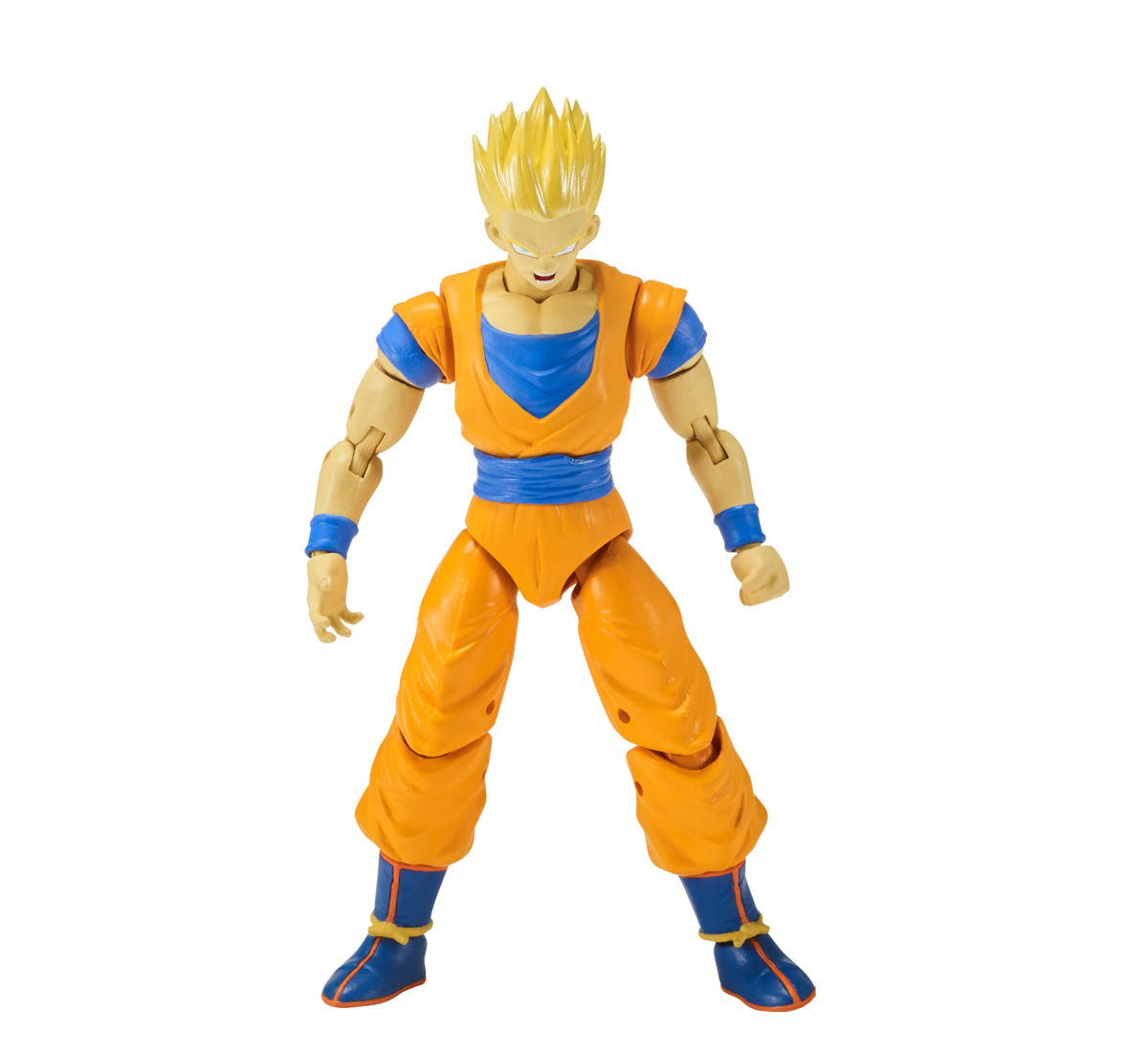 Dragon Ball figura legendaria
