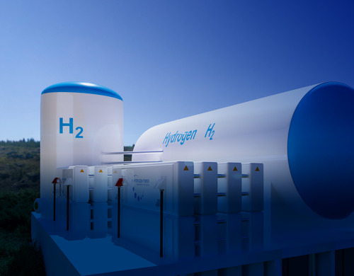 INEOS Energy announces £25 million cornerstone backing for HydrogenOne, London's first listed fund dedicated to clean hydrogen
