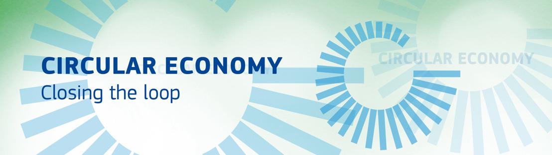 Zaprtje zanke: Komisija sprejela ambiciozen nov sveženj o krožnem gospodarstvu za spodbujanje konkurenčnosti, ustvarjanje delovnih mest in trajnostno rast