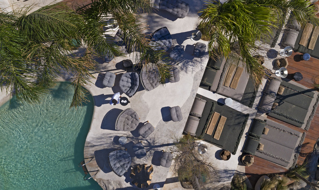 'Hottest Hotel in Mykonos' opens its doors this summer