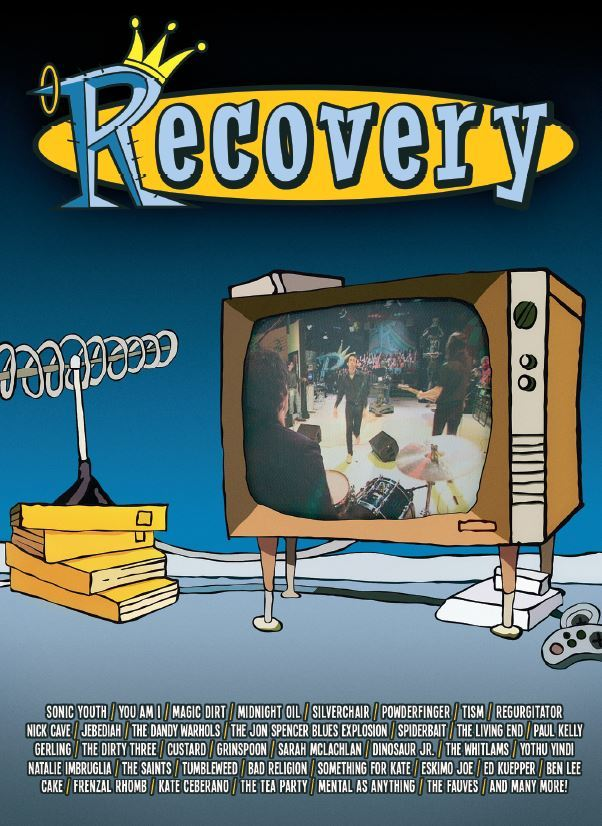 Recovery 20th Anniversary