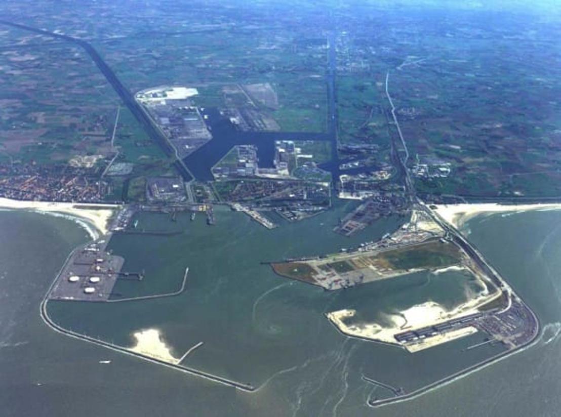 Apzi-Voka West-Vlaanderen verheugd over definitieve go voor tweede zeesluis Zeebrugge