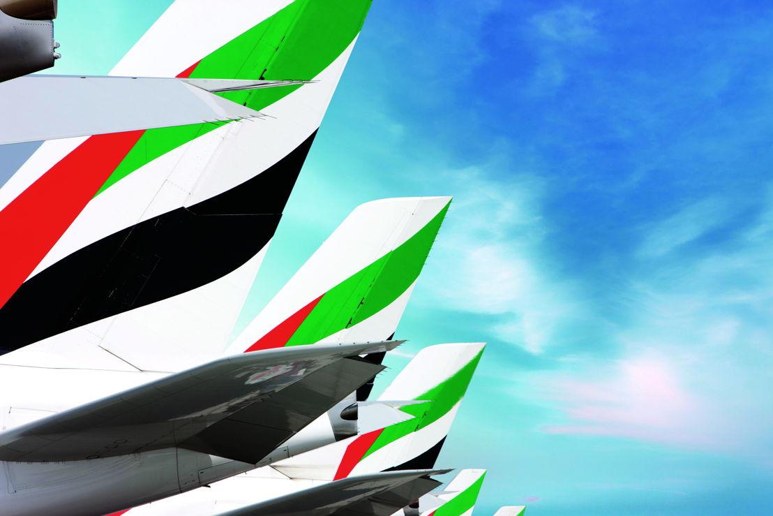 Emirates Aircraft Fleet