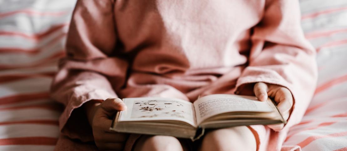 5 tips para aumentar la lectura en familia: ¡Arma tu club de lectura en casa con Pinterest!