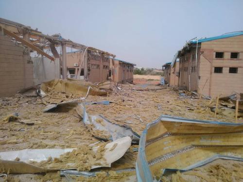 Angriff auf medizinische Einrichtung im Jemen: MSF bestürzt über falsche Anschuldigungen