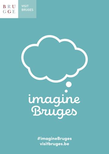 imagineBruges: Brugge zoals je het nog nooit zag