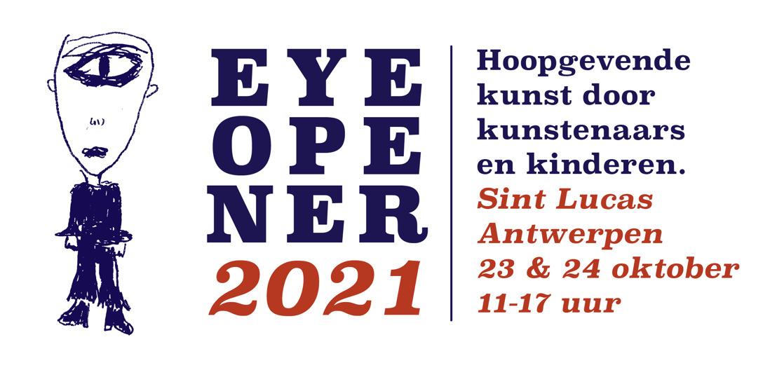 PERSUITNODIGING: Expositie EyeOpener