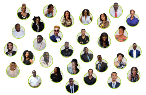 OECS and Republic Bank Select Caribbean's Top 30 Entrepreneurs For Inaugural Business Model Competition