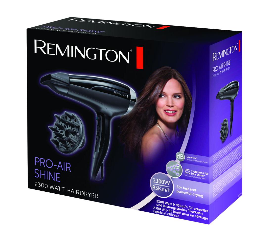 Remington D5215 - Pro Air Shine
