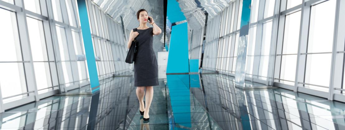 Con SAP Ariba, es fácil administrar Compras en el mercado de gama media
