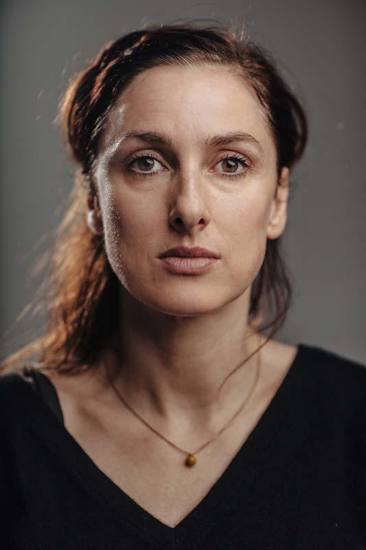 Ruth Becquart (c) Toon Aerts