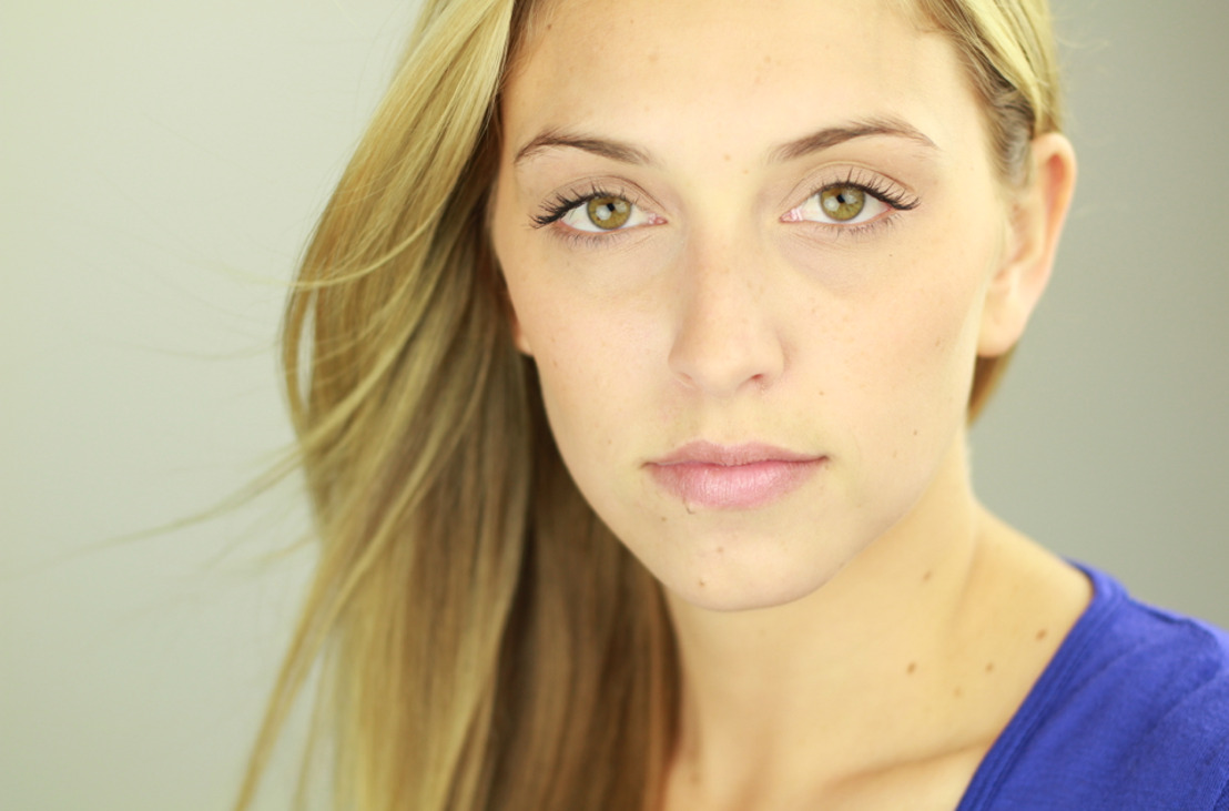 Kelly Taylor Hancock Is A New Addition To The Harris Management Roster