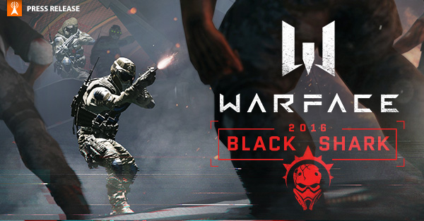 Warface Celebrates 3 Years of Action With Update – 'Operation Black Shark'