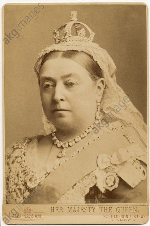200th anniversary of the birth of Queen Victoria