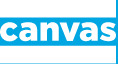 Canvas perskamer Logo