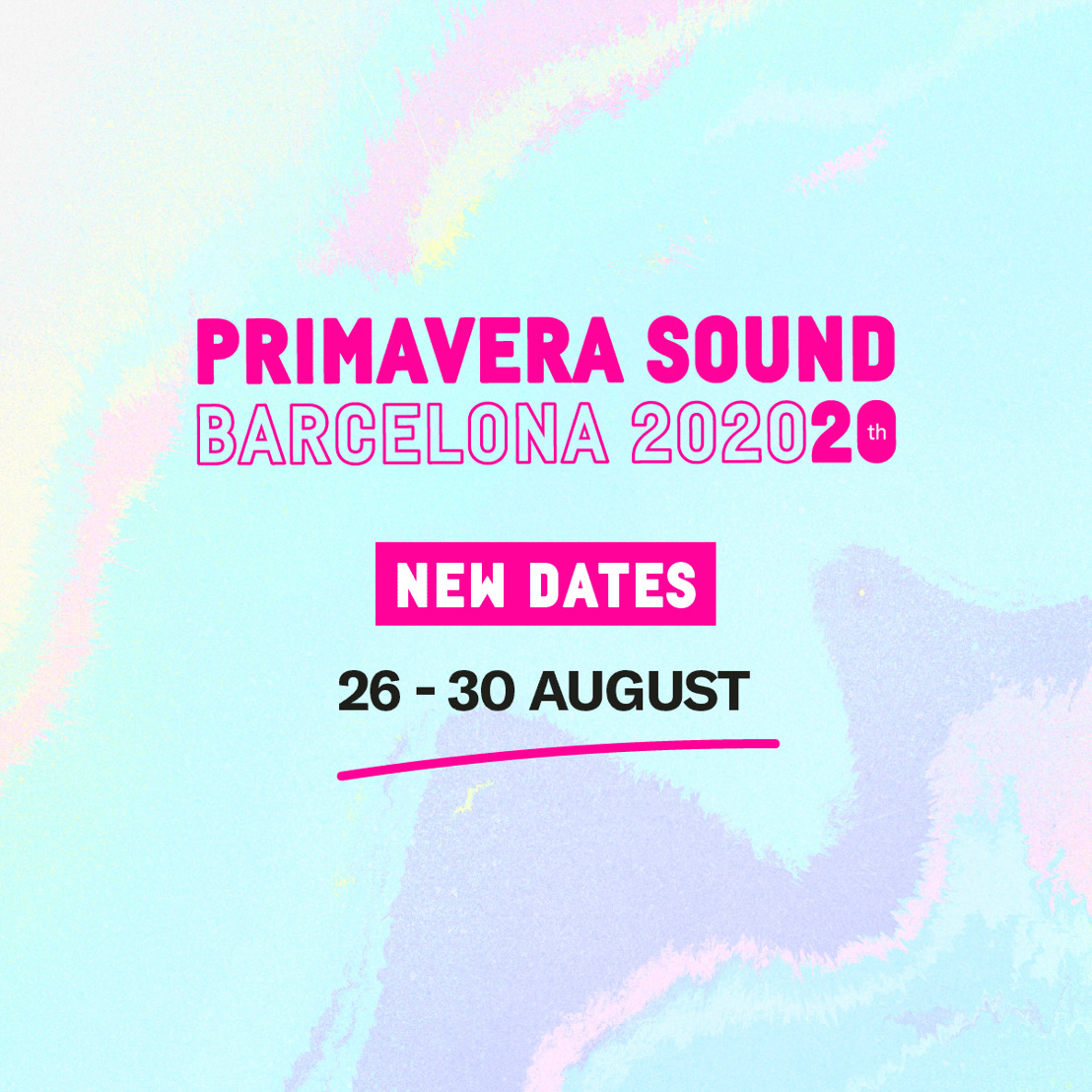 Primavera Sound Barcelona 2020 changes dates and will now take place in August